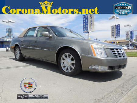 2011 Cadillac DTS Luxury Collection for Sale  - 12153  - Corona Motors