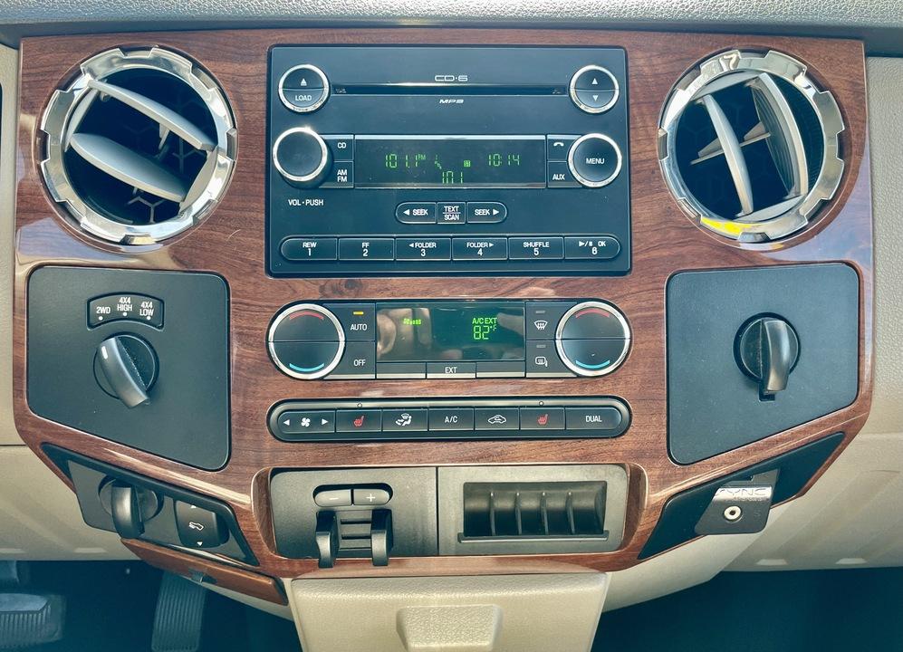 2010 Ford F-250  - Corona Motors