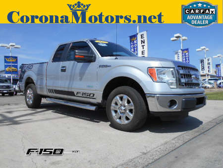 2013 Ford F-150 XLT for Sale  - 12367  - Corona Motors