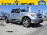 2013 Ford F-150 XLT  - 12367  - Corona Motors