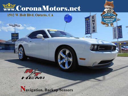 2013 Dodge Challenger R/T for Sale  - 13111  - Corona Motors