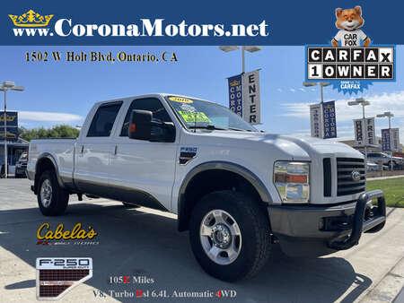 2010 Ford F-250 Cabela's 4WD for Sale  - 13130  - Corona Motors