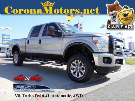2008 Ford F-350 Lariat for Sale  - 12564  - Corona Motors