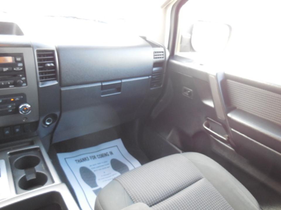 2011 Nissan Titan  - Corona Motors