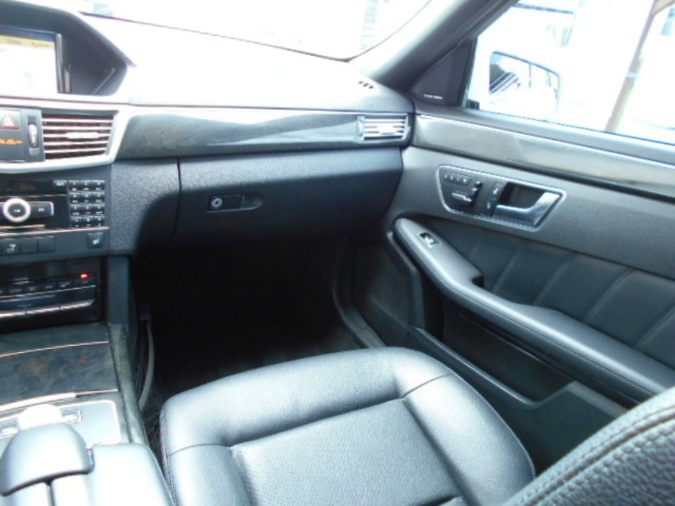 2011 Mercedes-Benz E-Class  - Corona Motors