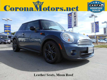 2011 Mini Cooper Hardtop  for Sale  - MINI  - Corona Motors