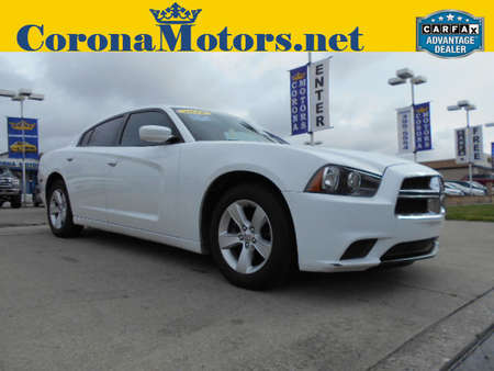 2014 Dodge Charger SE for Sale  - 12359  - Corona Motors