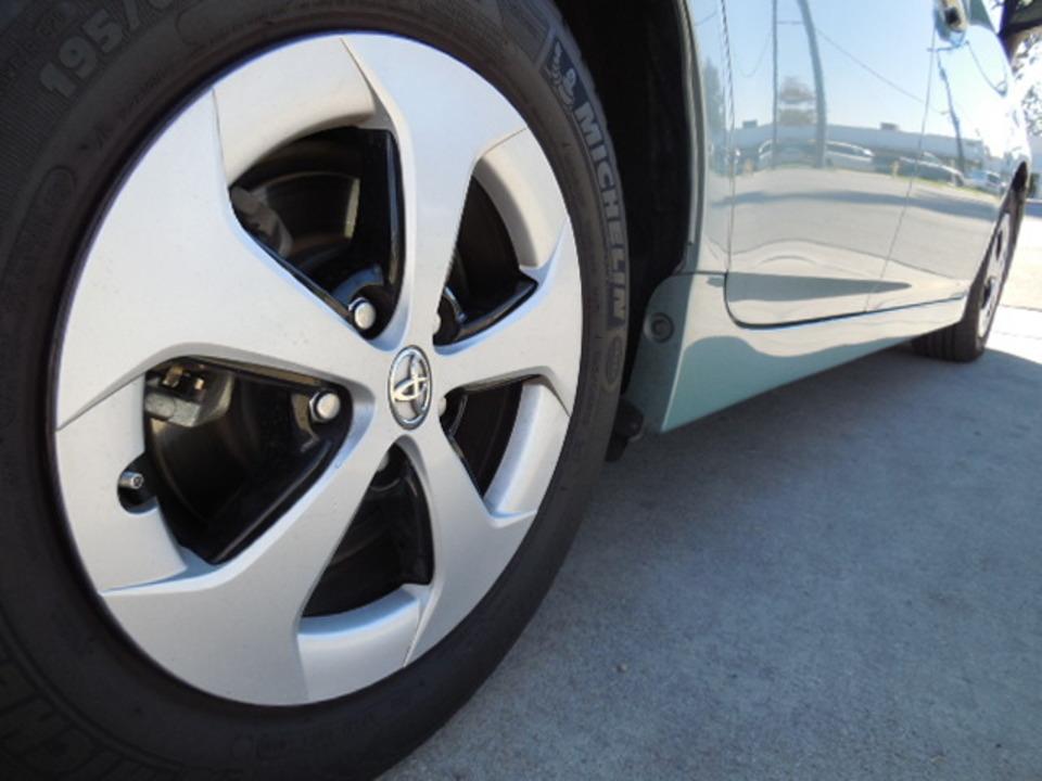 2013 Toyota Prius  - Corona Motors