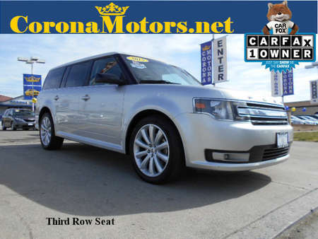 2013 Ford Flex SEL for Sale  - 12377  - Corona Motors