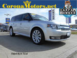 2013 Ford Flex SEL  - 12377  - Corona Motors