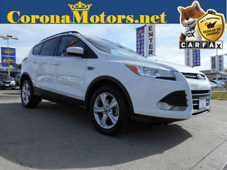 2013 Ford Escape SE for Sale  - ESCAPE107  - Corona Motors