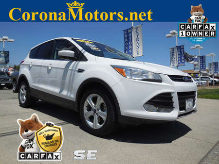 2014 Ford Escape SE for Sale  - 12047  - Corona Motors
