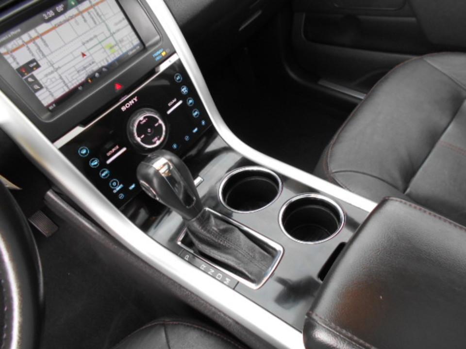 2012 Ford Edge  - Corona Motors