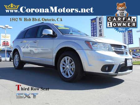 2013 Dodge Journey SXT for Sale  - 13187  - Corona Motors