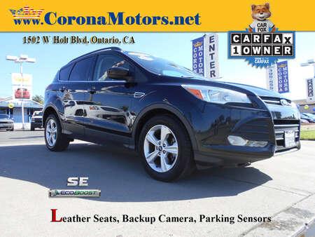 2014 Ford Escape SE for Sale  - 13188  - Corona Motors