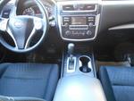 2016 Nissan Altima  - Corona Motors