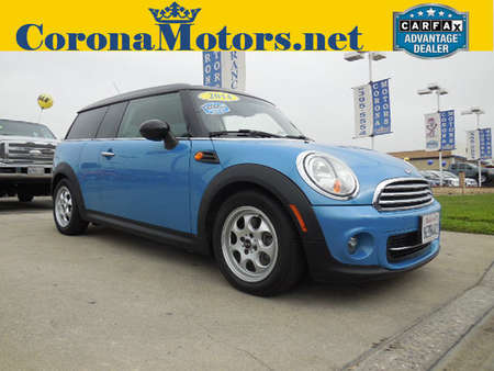 2014 Mini Cooper Clubman  for Sale  - 12217  - Corona Motors
