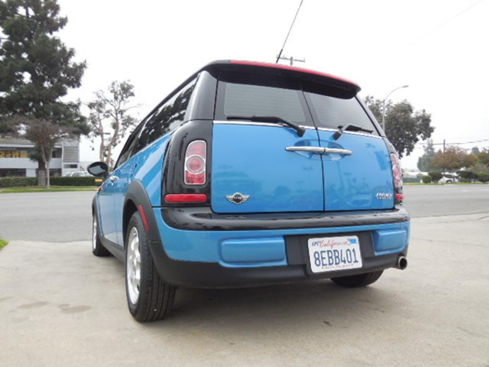2014 Mini Cooper Clubman  - Corona Motors