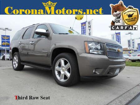 2012 Chevrolet Tahoe LT for Sale  - 12425  - Corona Motors