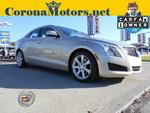 2013 Cadillac ATS  - 12586  - Corona Motors