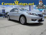 2014 Honda Accord Sedan EX  - 12299  - Corona Motors