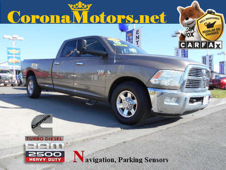 2010 Dodge Ram 2500 SLT for Sale  - 12614  - Corona Motors