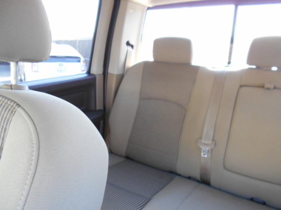 2010 Dodge Ram 2500  - Corona Motors