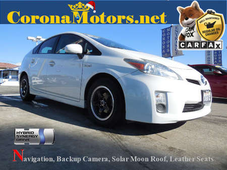 2010 Toyota Prius IV for Sale  - 12255  - Corona Motors