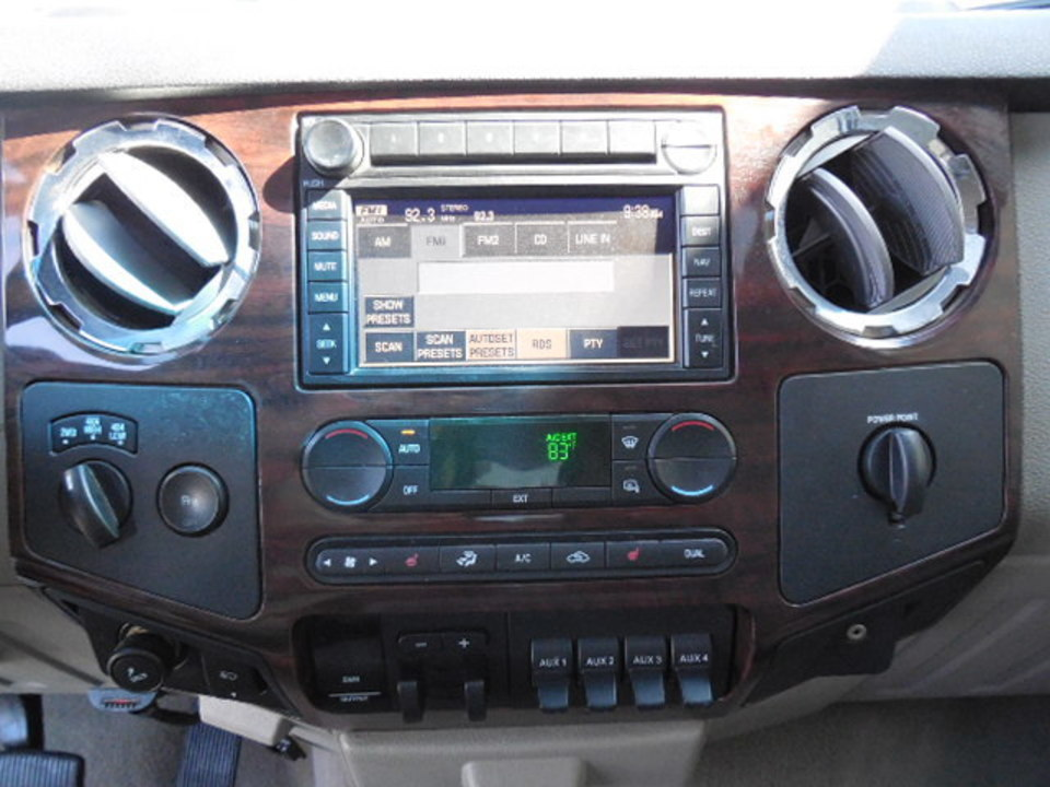 2008 Ford F-350  - Corona Motors