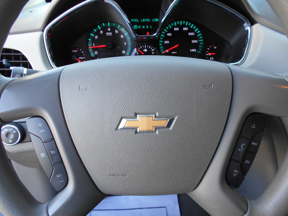 2015 Chevrolet Traverse  - Corona Motors
