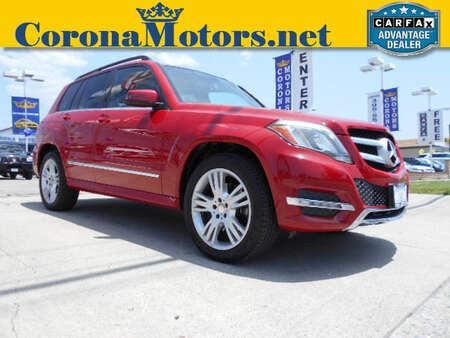 2013 Mercedes-Benz GLK-Class GLK 350 for Sale  - 12449  - Corona Motors