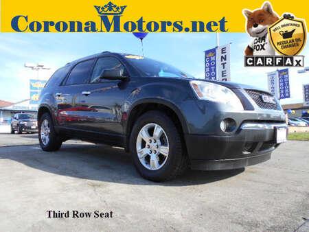 2011 GMC Acadia SLE for Sale  - 12619  - Corona Motors