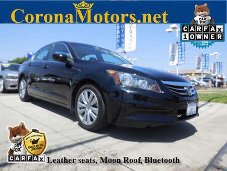 2012 Honda Accord EX-L for Sale  - 12081  - Corona Motors