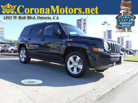 2016 Jeep Patriot Latitude for Sale  - 12903  - Corona Motors