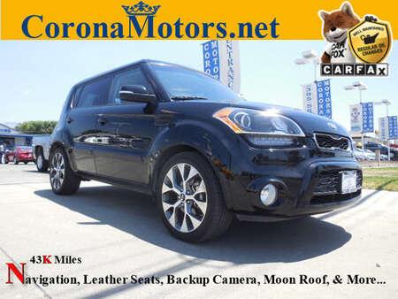 2013 Kia Soul ! for Sale  - 12100  - Corona Motors