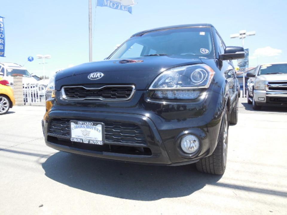 2013 Kia Soul  - Corona Motors