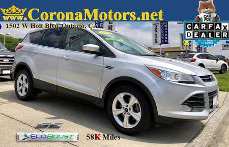 2014 Ford Escape SE for Sale  - 12740  - Corona Motors