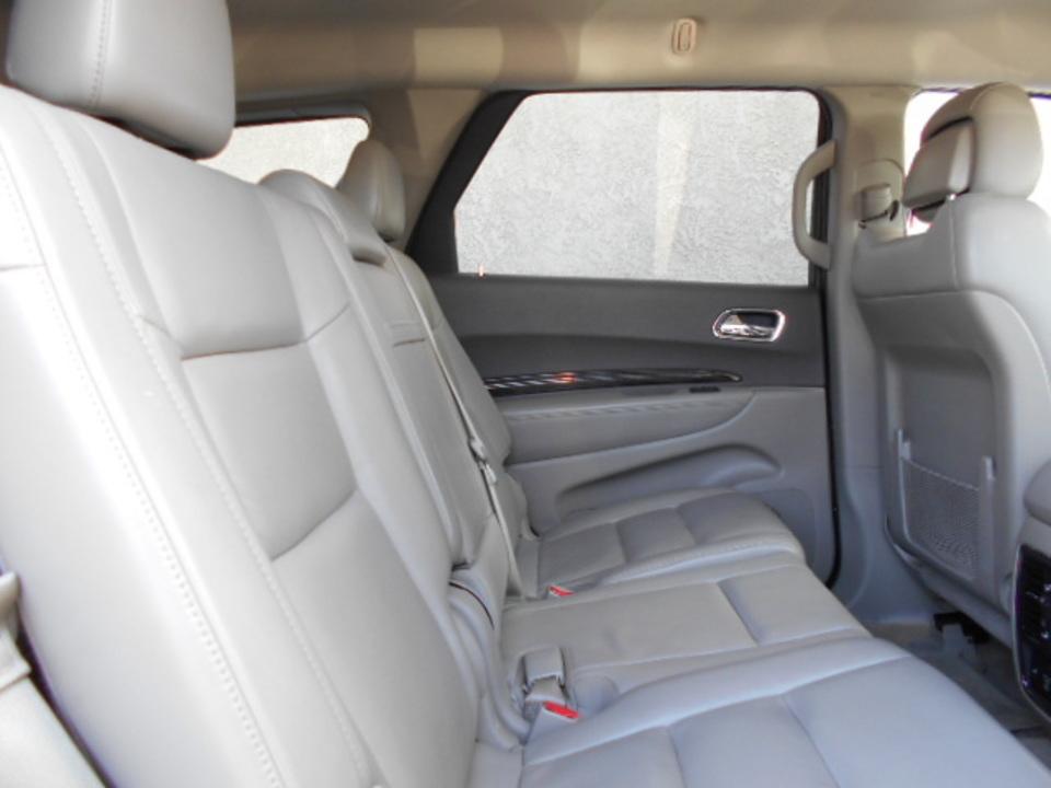 2013 Dodge Durango  - Corona Motors