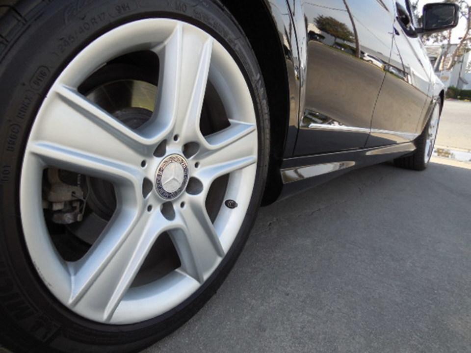 2011 Mercedes-Benz C-Class  - Corona Motors