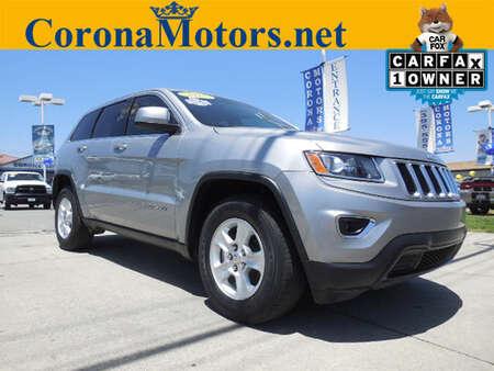 2015 Jeep Grand Cherokee Laredo for Sale  - 12071  - Corona Motors