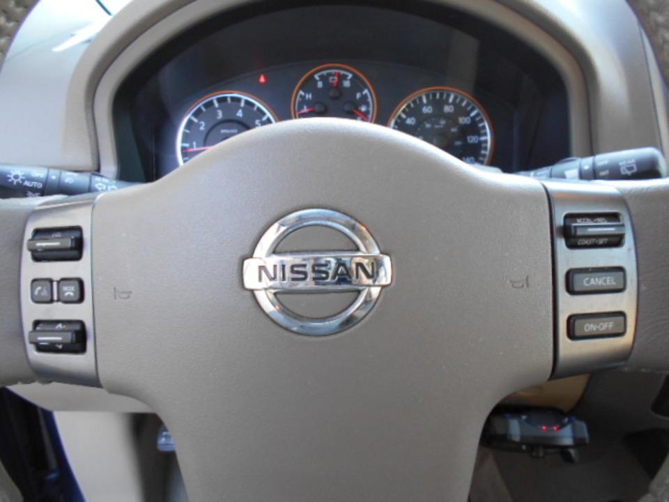 2011 Nissan Armada  - Corona Motors