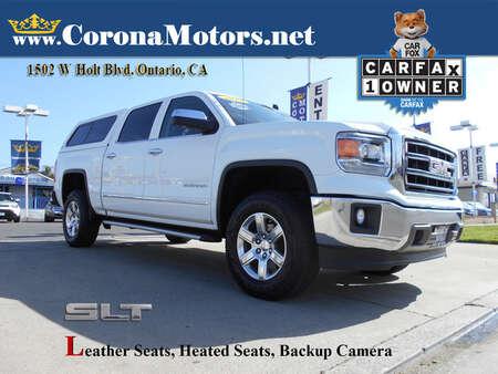 2015 GMC Sierra 1500 SLT for Sale  - 13055  - Corona Motors