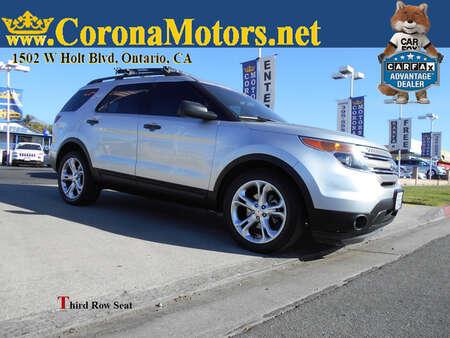 2014 Ford Explorer  for Sale  - 12950  - Corona Motors