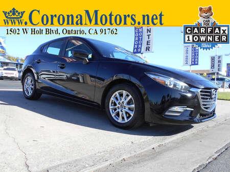 2017 Mazda MAZDA3 5-Door Sport for Sale  - 12941  - Corona Motors
