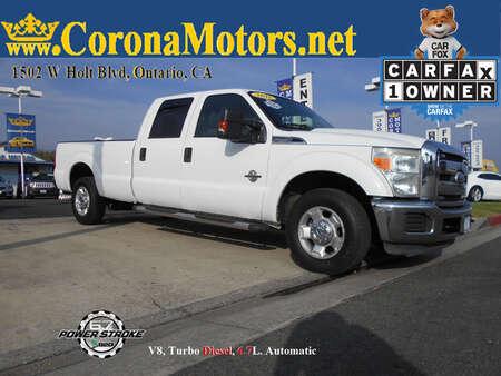 2011 Ford F-250 XLT for Sale  - 12931  - Corona Motors