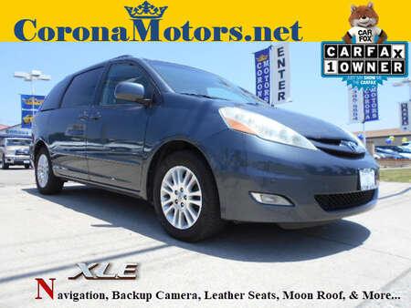 2010 Toyota Sienna XLE Ltd for Sale  - 12456  - Corona Motors