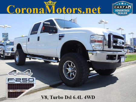 2009 Ford F-250 Lariat for Sale  - 12121  - Corona Motors