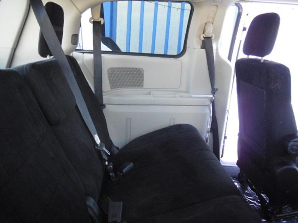 2012 Dodge Grand Caravan  - Corona Motors