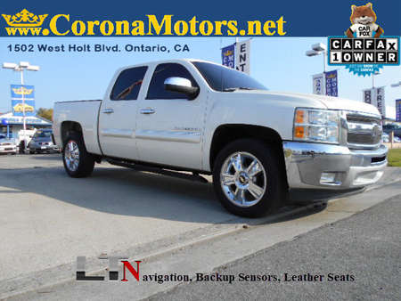 2012 Chevrolet Silverado 1500 LT for Sale  - 12650  - Corona Motors