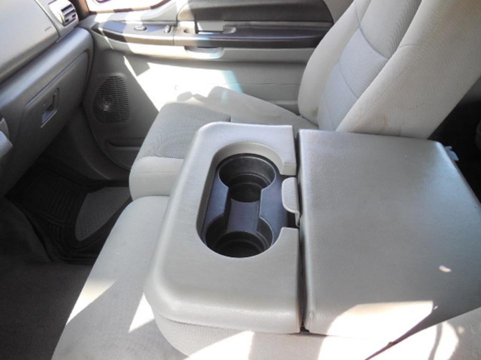 2005 Ford F-250  - Corona Motors